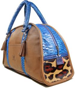 世界に1つのバッグ